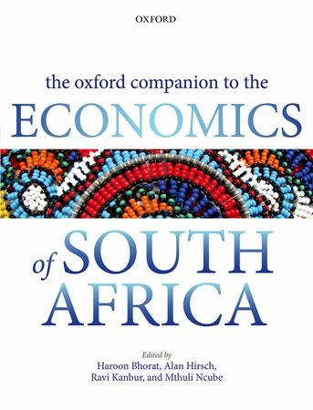 Oxford Companion to the Economics of South Africa