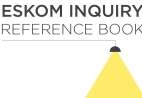 Eskom Enquiry reference book